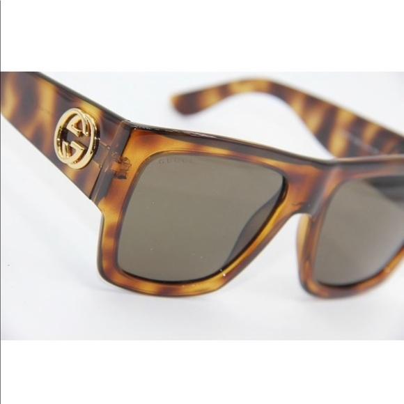 c3d381ba7e Gucci Accessories - Gucci GG3817 Sunglasses Full frame like NEW